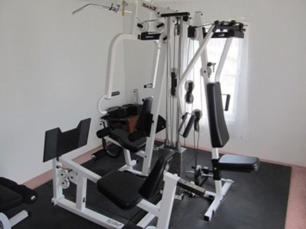 TuffStuff Muscle 3 Home Gym