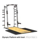TuffStuff Olympic Platform with Inset (PXLS-7924.1)