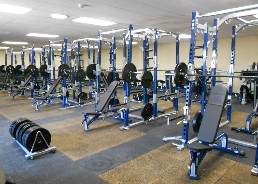 TuffStuff Pro-XL Power Rack MVHS
