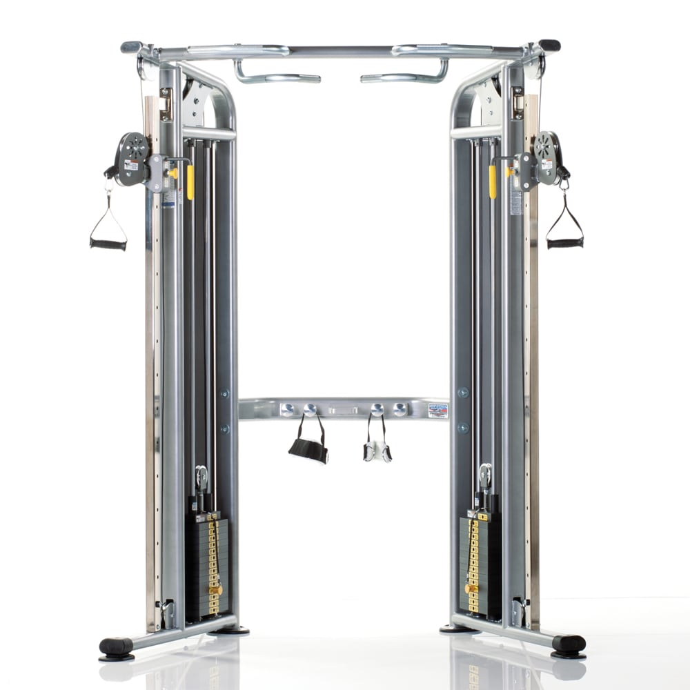 TuffStuff Proformance Plus Cable Crossover Functional Trainer (PPMS-255)