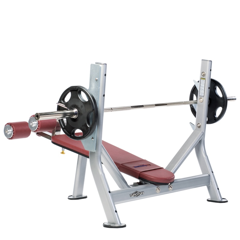 Proformance Plus Olympic Decline Bench Ppf 709