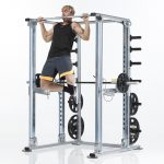 XPT-900 Sport Self Spotting Power Cage - Pull Up