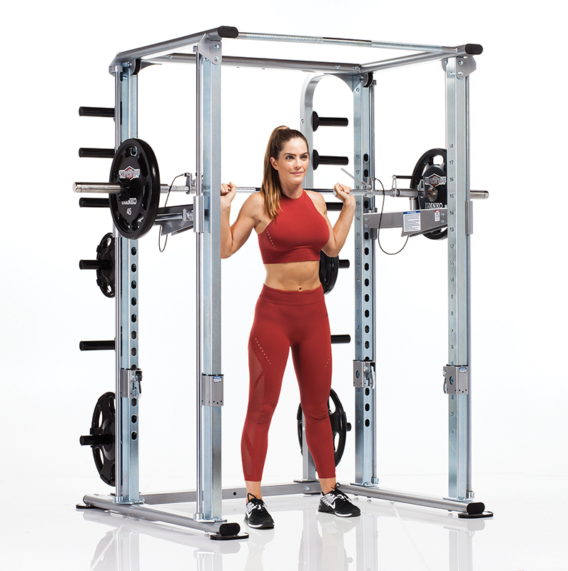 Variable or accommodating resistance training machines