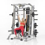TuffStuff Smith Machine Half Cage Ensemble CSM-725WS