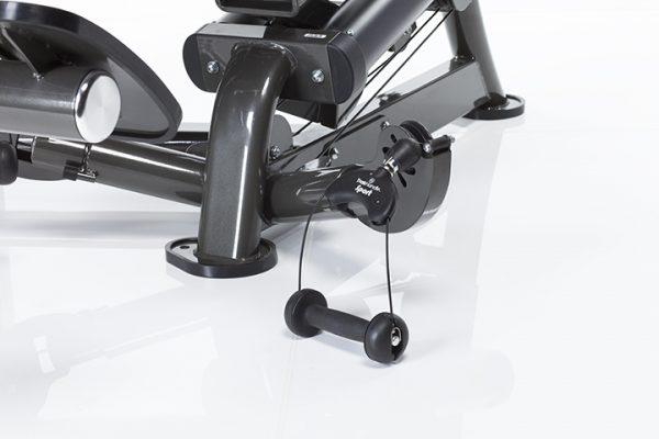 TrakHandle on Bio-Arc Strength Exercise Equipment