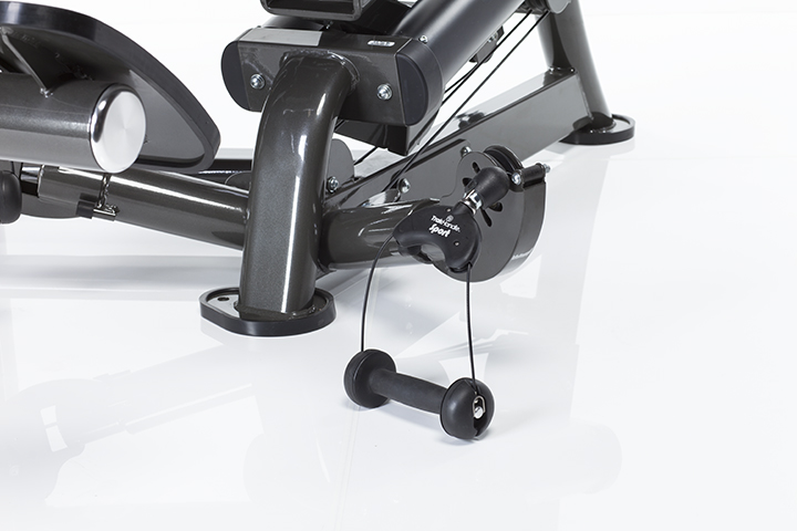 TrakHandle on Bio-Arc Strength Exercise Equipment